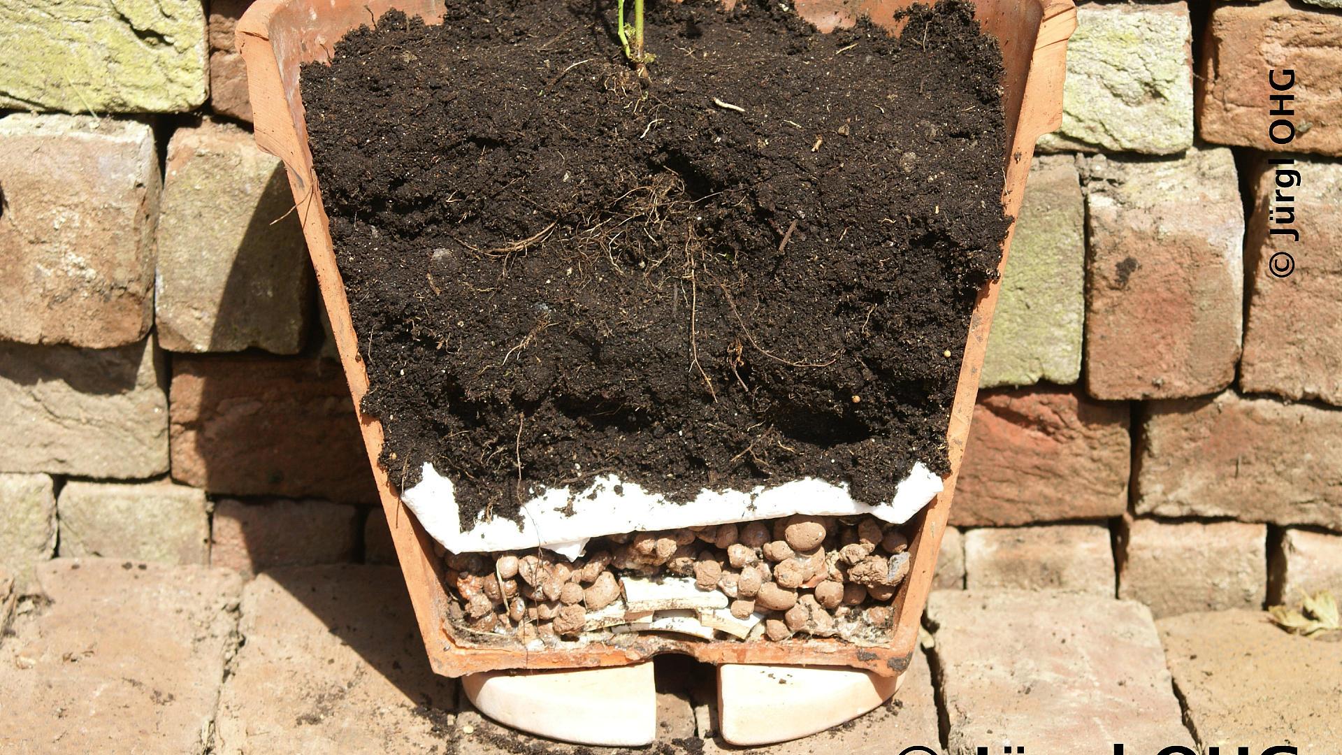 drainage mit vlies unsere referenzen lauterbach tiefbau gmbh drainagevlies verlegen das ist zu. Black Bedroom Furniture Sets. Home Design Ideas